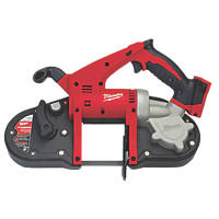 Milwaukee HD18BS-0 85mm 18V Li-Ion RedLithium  Cordless Bandsaw - Bare