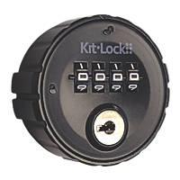 Codelocks Mechanical Combination Locker Lock