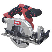 Flex CS 62 18.0-EC 165mm 18V Li-Ion  Brushless Cordless Circular Saw - Bare