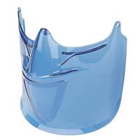 Bolle Atom Atom Safety Goggle Visor Blue
