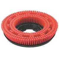 Karcher BD 38/12 C Scrubber Dryer Disc Brush Medium Red 385mm