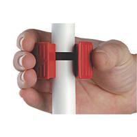 Rothenberger Plasticut 10mm Manual Plastic Pipe Cutter