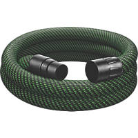 Festool Dust Extraction Hose 36mm x 5m