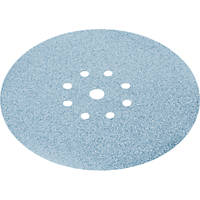 Festool Granat Stickfix Sanding Discs Punched 225mm 80 Grit 25 Pack