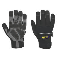 Stanley  Hipora Membrane Performance Gloves  Large