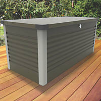 Trimetals Patio Box 1875 x 785 x 725mm Olive Green