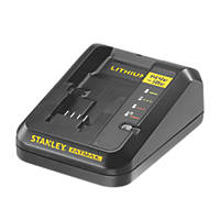 Stanley FatMax FMC692L-GB 18V   Battery Charger
