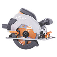 Evolution R165CCSL 1200W 165mm  Electric Circular Saw 230V