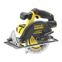 Stanley FatMax FMC660B-XJ 165mm 18V Li-Ion   Cordless Circular Saw - Bare