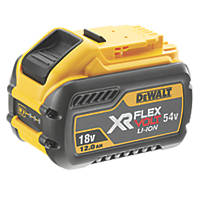 DeWalt DCB548-XJ 18 / 54V 12 / 4Ah Li-Ion XR FlexVolt Battery