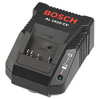 Bosch AL 1820CV Multi-Voltage Battery Charger