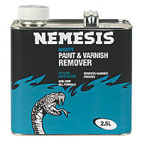 Nemesis Paint & Varnish Remover 2.5Ltr