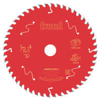 Freud Circular Saw Blade 165 x 20mm 48T