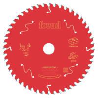 Freud Circular Saw Blade 165 x 20mm 48T