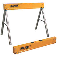 Toughbuilt  Saw Horses 90cm 2 Pack