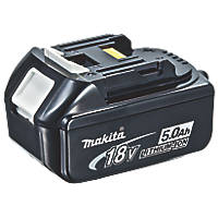 Makita 632F15-1 18V 5.0Ah Li-Ion LXT Battery