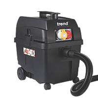 Trend S/T35A 70Ltr/sec Electric Dust Extractor 115V
