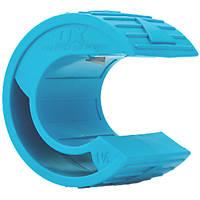 OX PolyZip 35mm Manual Plastic Pipe Cutter