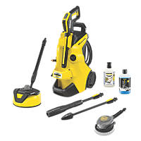 Karcher K4 Power Control Car & Home 130bar Electric Pressure Washer 1800W 230V