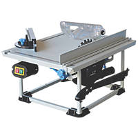Mac Allister MTSP800B 200mm Brushless Electric Table Saw 230-240V