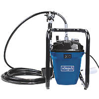 Scheppach ACS3000 Electric Professional Airless Paint Sprayer 750W