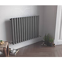 Ximax Fortuna Designer Radiator 600 x 826mm Anthracite 1893BTU