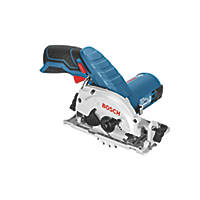 Bosch GKS12VLIN 85mm 12V Li-Ion   Cordless Circular Saw - Bare