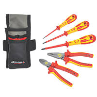 C.K  Electricians Core Tool Kit 5 Piece Set