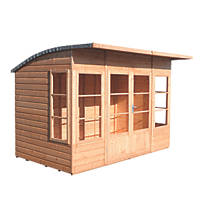 Shire Orchid Summerhouse 2.99 x 1.79m