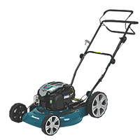 Makita PLM5121N2 51cm 148cc Self-Propelled Rotary Petrol Mulching Mower