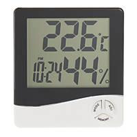 HTC-1 Thermometer & Hygrometer