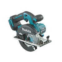 Makita DCS551ZJ 150mm 18V Li-Ion LXT Brushless Cordless Metal-Cutting Saw - Bare