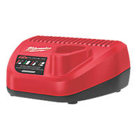 Milwaukee C12C 12V   Battery Charger