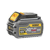 DeWalt DCB546-XJ 54V 6.0Ah Li-Ion XR FlexVolt Battery
