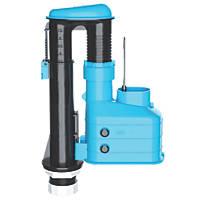 Viva Skylo 3-Part Dual-Flush Siphon 215mm