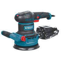 Erbauer ERO450 150mm  Electric Random Orbital Sander 220-240V