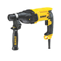 DeWalt D25133K-GB 2.6kg Electric  SDS Plus Drill 240V