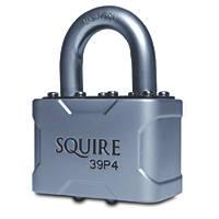 Squire Vulcan P4 50 KA Die-Cast Steel Keyed Alike Weatherproof   Padlock 55mm