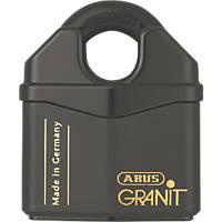 Abus Granit  Closed Shackle Padlock 79mm