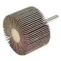 Spindle Flap Wheel 60mm 80 Grit