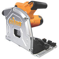 Triton TTS1400 165mm  Electric Plunge Saw 240V