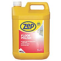 Zep Commercial Floor Polish 5Ltr