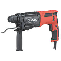 Makita M8701 2.7kg Corded  SDS Plus Drill 240V