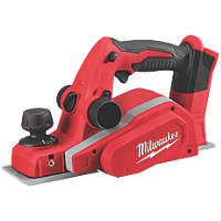 Milwaukee M18 BP-0 18V Li-Ion   Cordless Planer - Bare