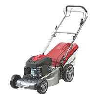 Mountfield SP533ES 51cm 160cc Self-Propelled Rotary Petrol Lawn Mower