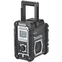 Makita DMR108B AM / FM Electric Bluetooth Site Radio 240V
