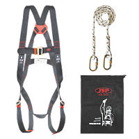 JSP Spartan Restraint Kit with Lanyard 1.8m