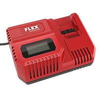 Flex CA 10.8/18.0 10.8-18V Li-Ion  Rapid Charger