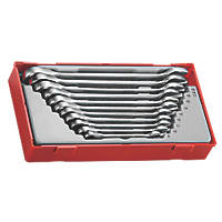 Teng Tools Metric Ratchet Spanner Set 11 Pieces