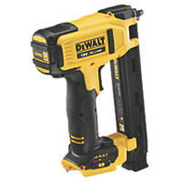 DeWalt DCN701N-XJ 25mm 18V Li-Ion XR Brushless Second Fix Cordless Stapler - Bare
